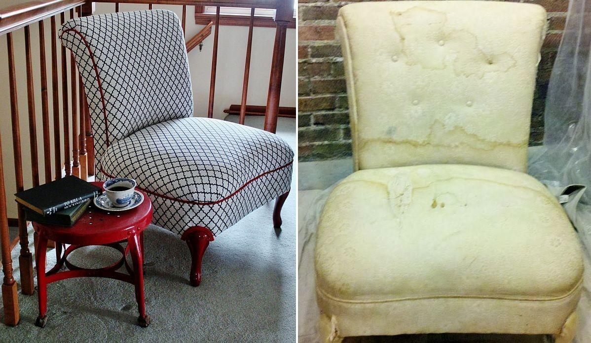 Inspiring Diy Chair Makeovers Can Definitely Try Home