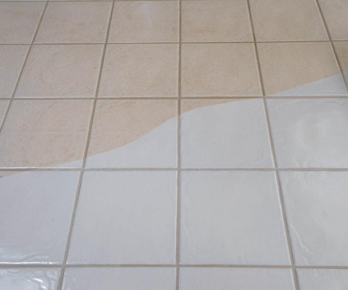 Inspiring Easy Ways Clean Your Tile Grout Beneficial