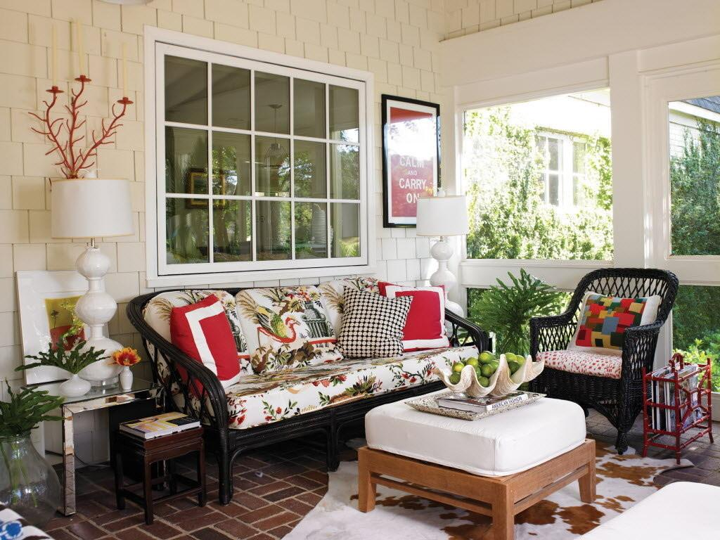 Inspiring Porch Design Ideas Your Home