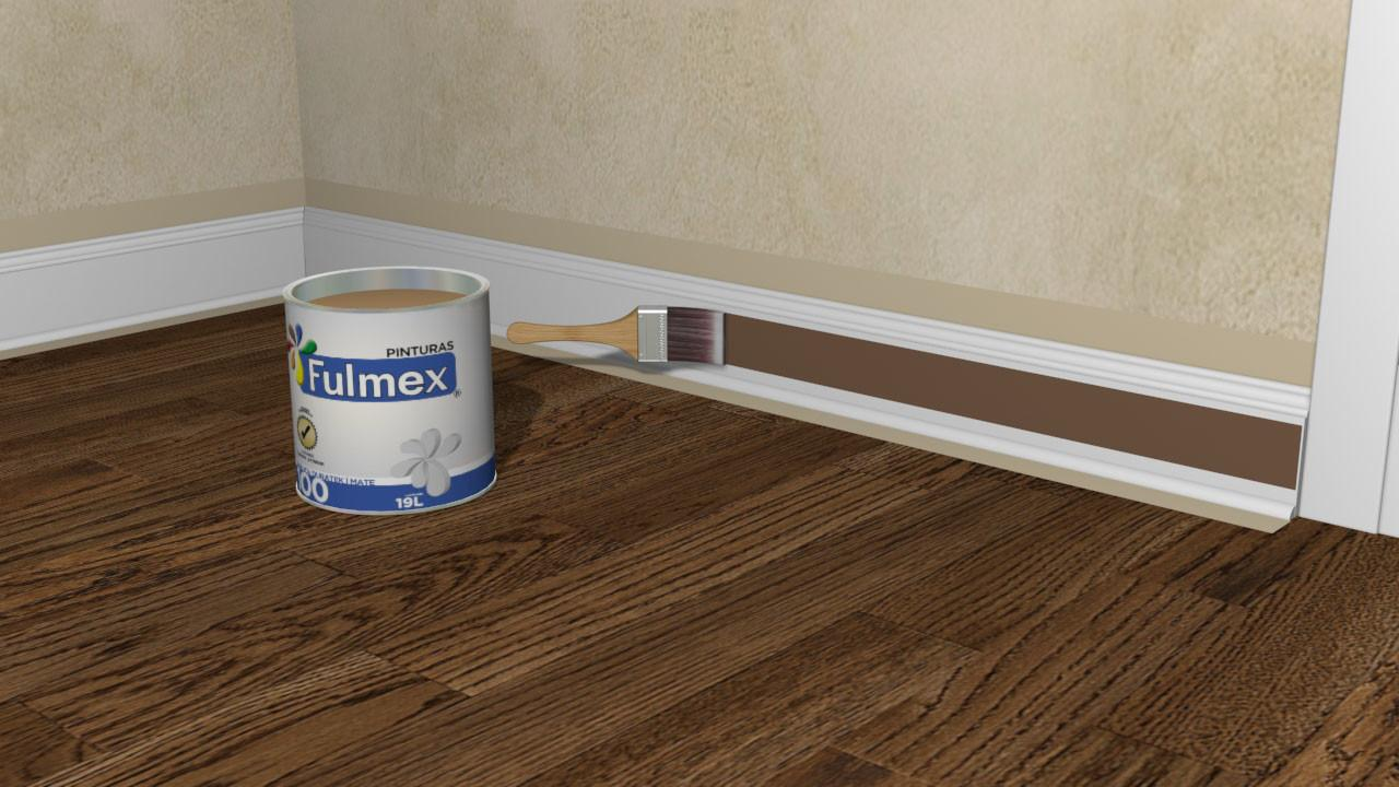 Install Baseboards Wikihow