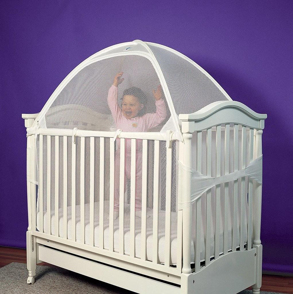 47 Breathtaking Outdoor Baby Tents Cribs That You Need To See