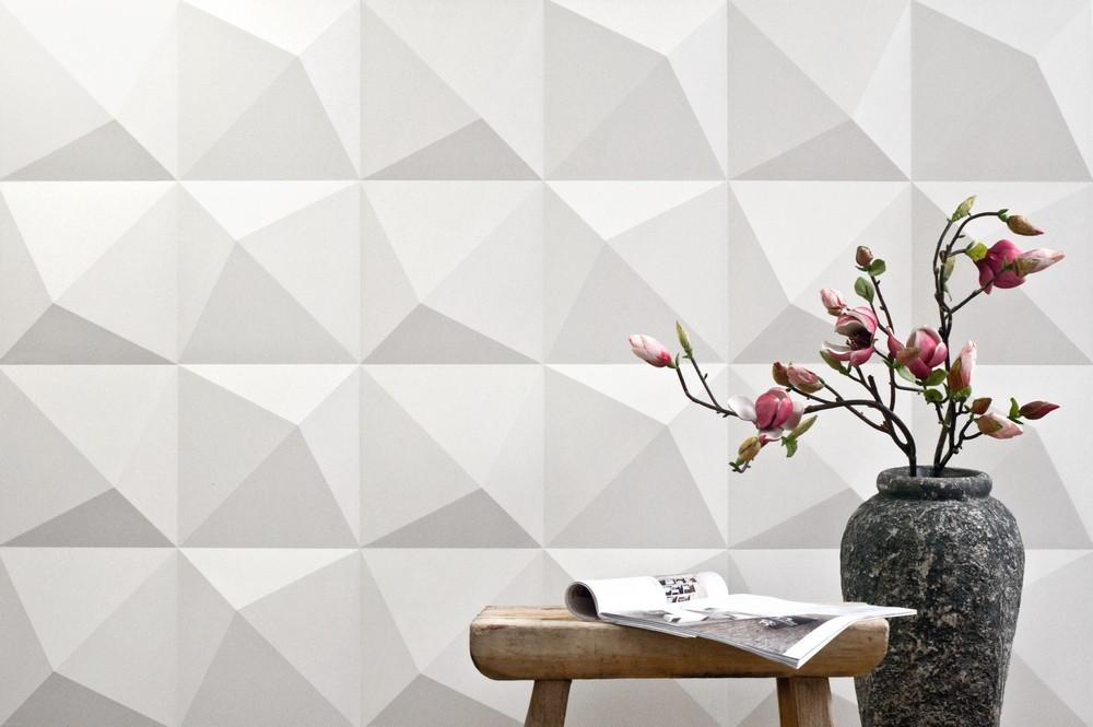 Instant Room Upgrade Mineral Wall Panels