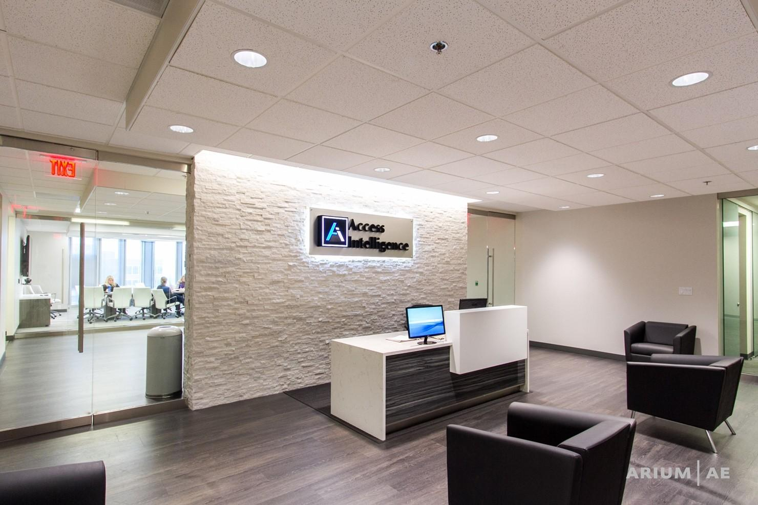 Interesting Commercial Office Design Ideas