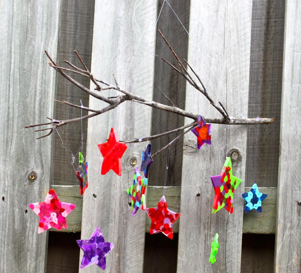 Interesting Diy Wind Chimes Ideas Try Summer