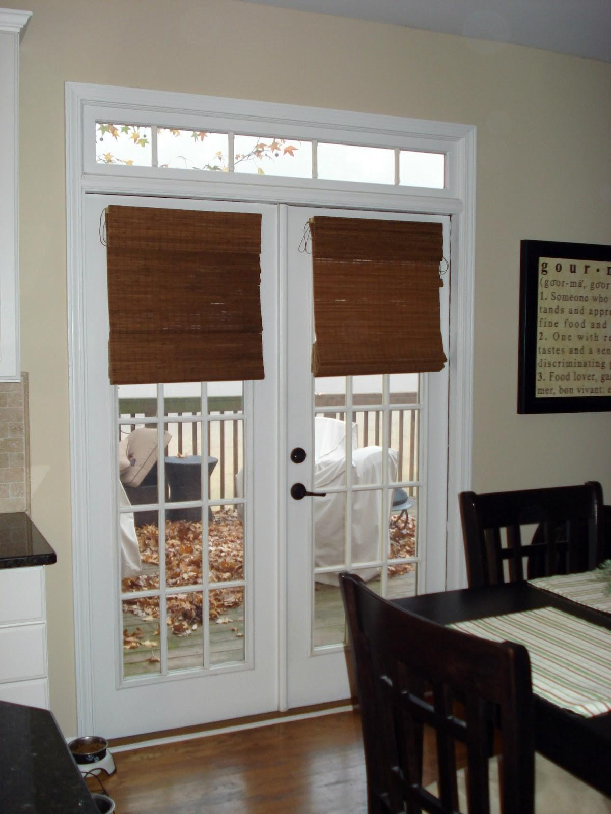 Interior Charming Ideas Window Coverings French
