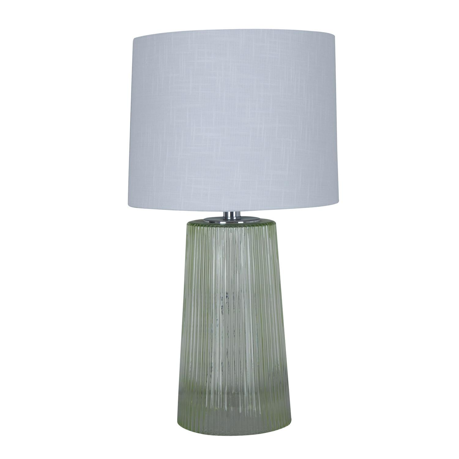 Interior Contemporary Table Lamps White Nice