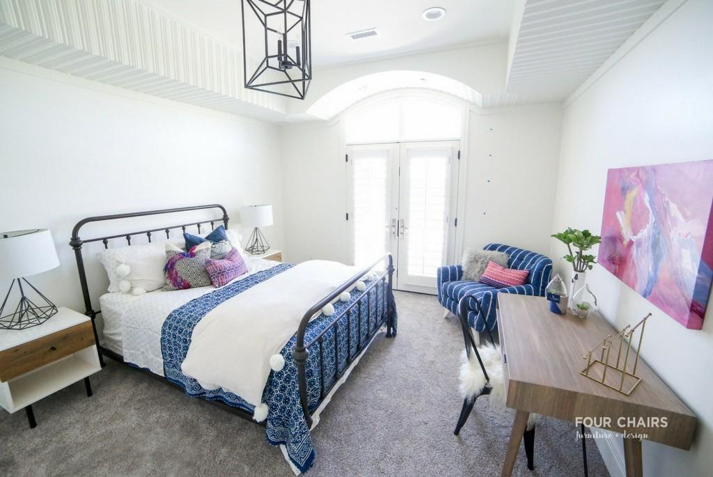 Interior Decorating Services Homes Utah Four Chairs