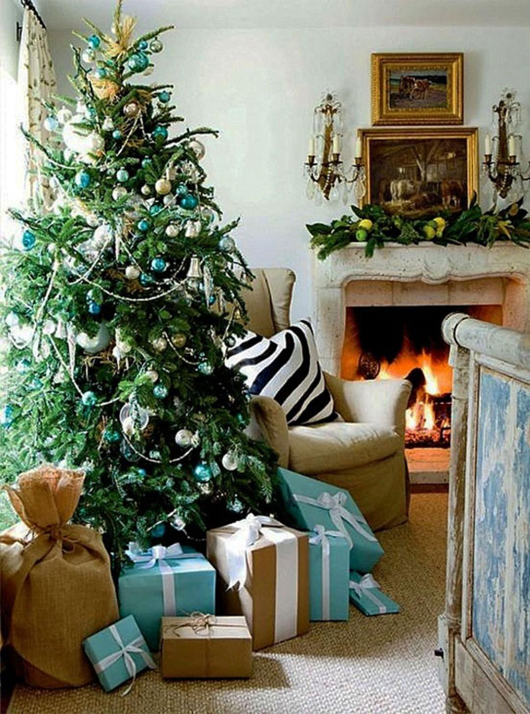 Interior Design Great New Ways Decorate Your Christmas