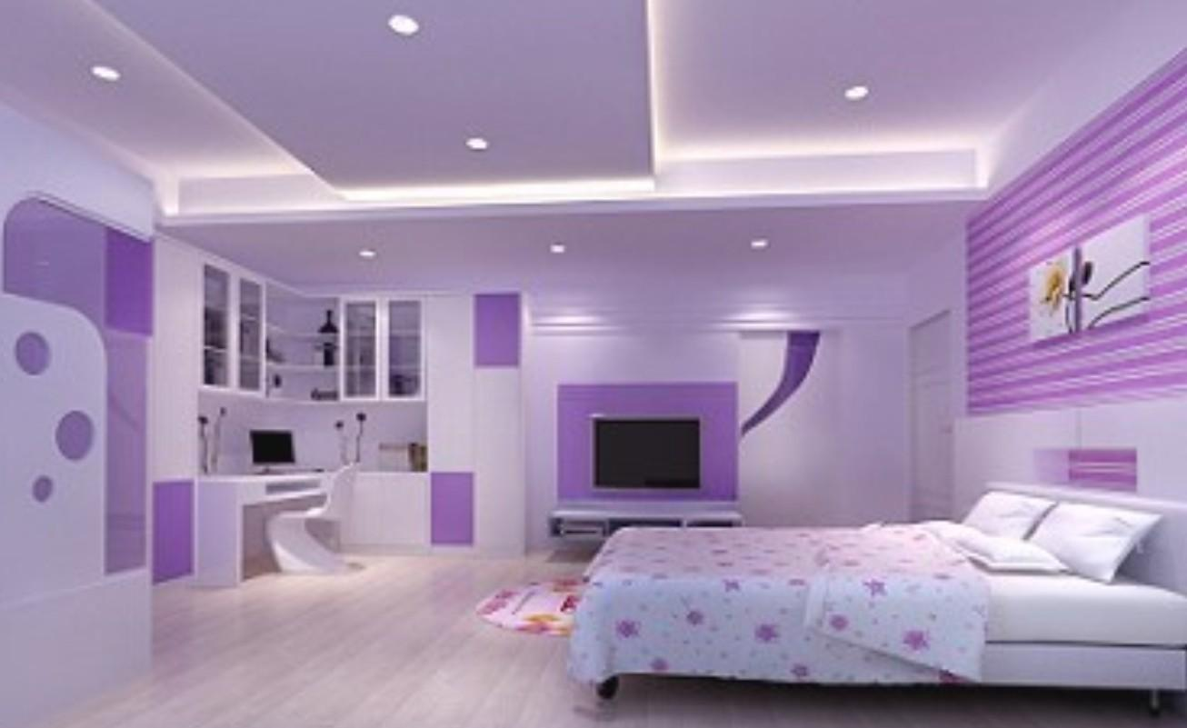 Interior Design Pink Living Room House