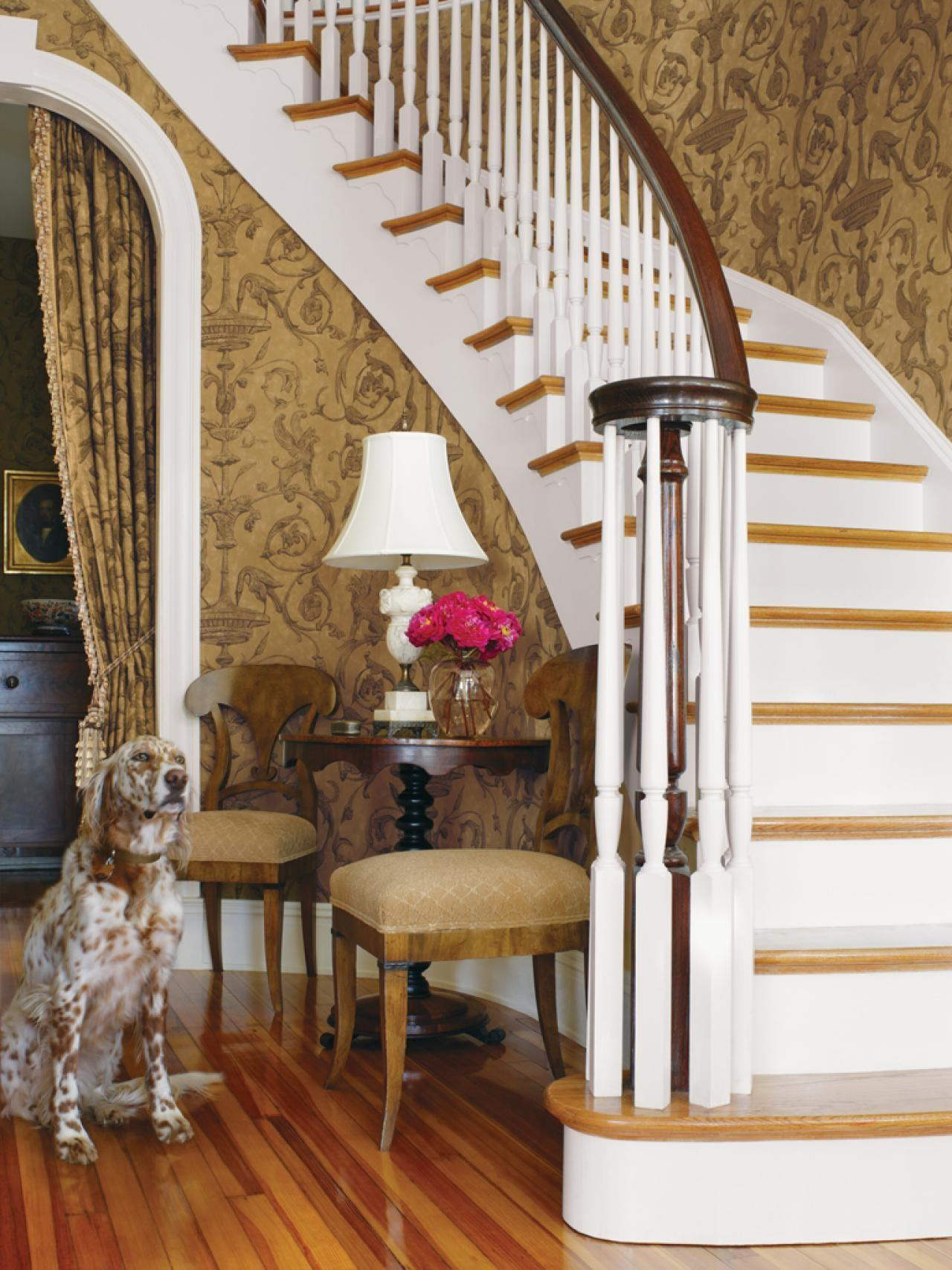 Interior Design Styles Color Schemes Home