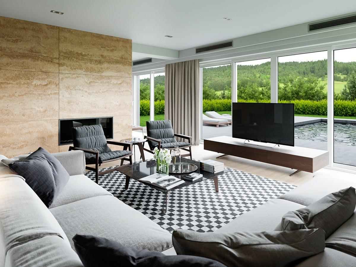 Interior Design Trends Your Living Room 2017