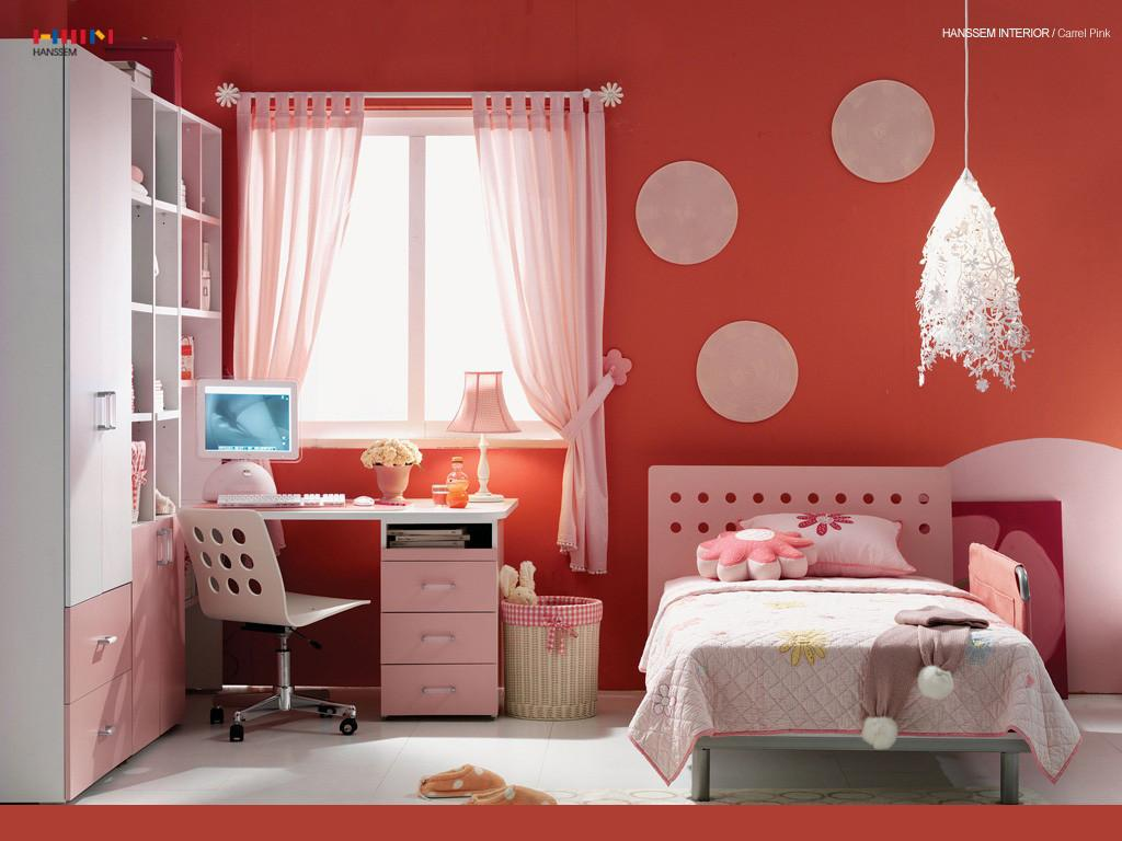 Interior Designs Kids Room