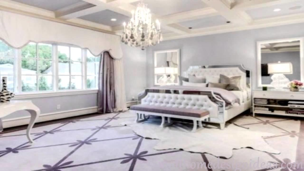 Interior Home Decorating Ideas Lavender Color