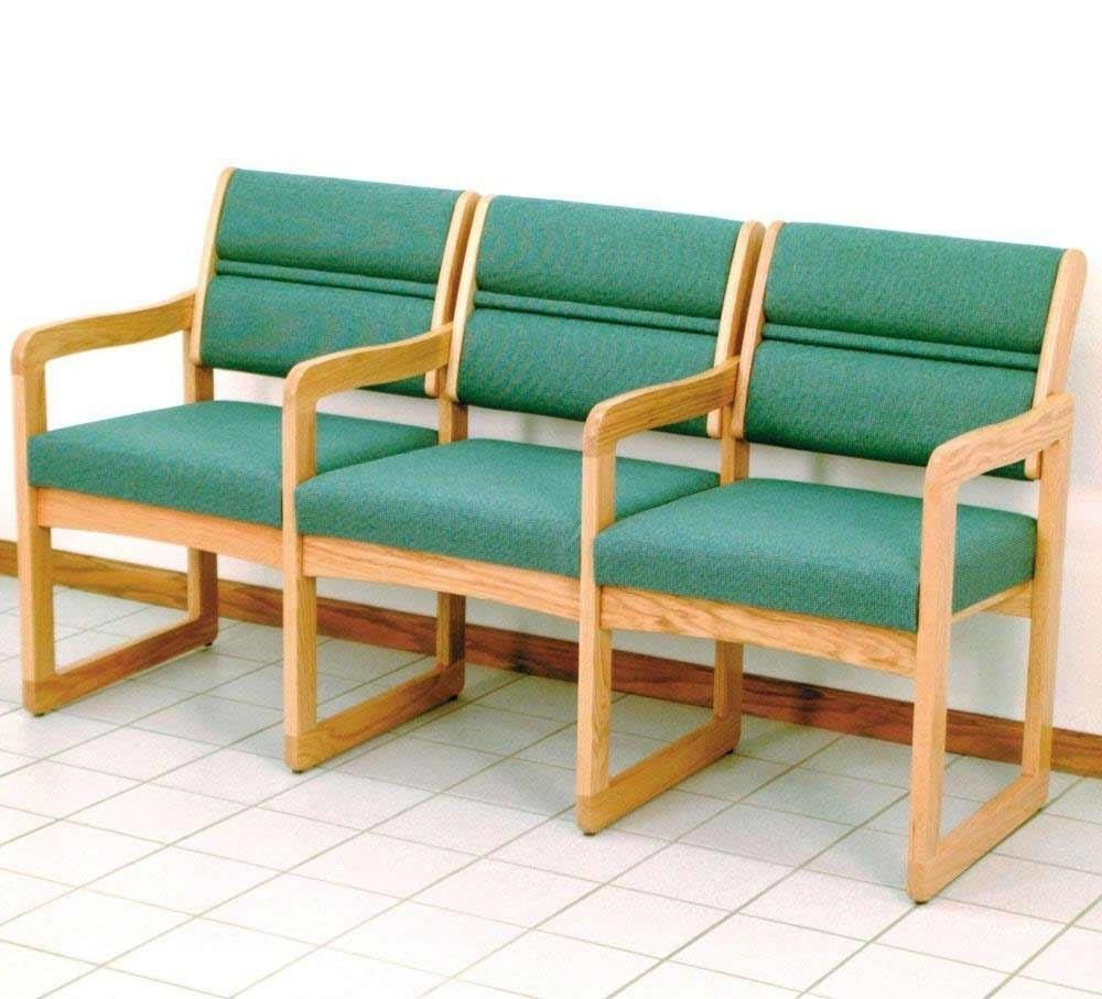 Interior Medical Office Waiting Room Furniture Drainage