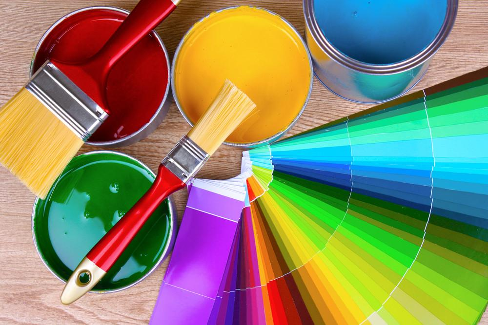 Interior Painting Tips Estimating Much Paint Need