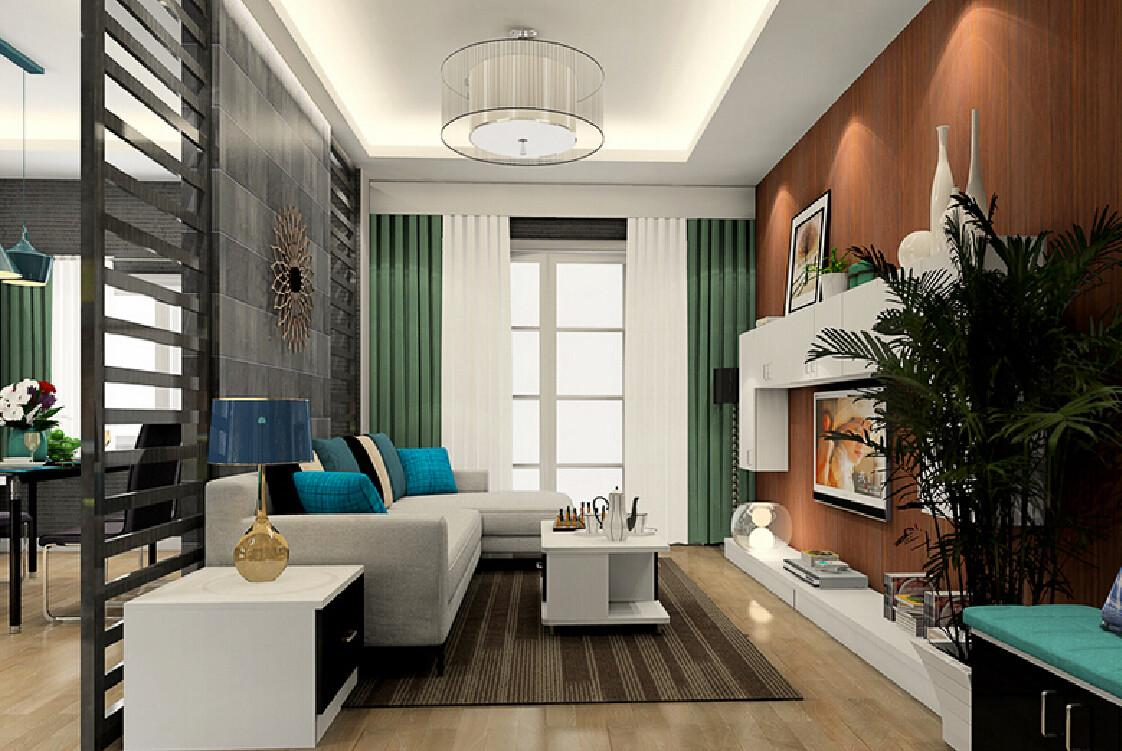 Interior Tips Living Room Partition Wall Designs