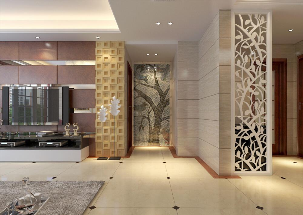 Interior Walls Partition House