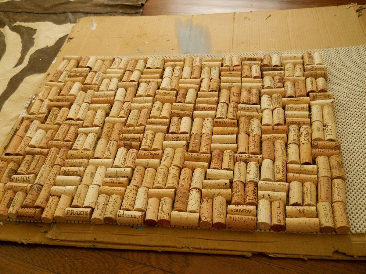 Intoxicating Affair Crafting Corks