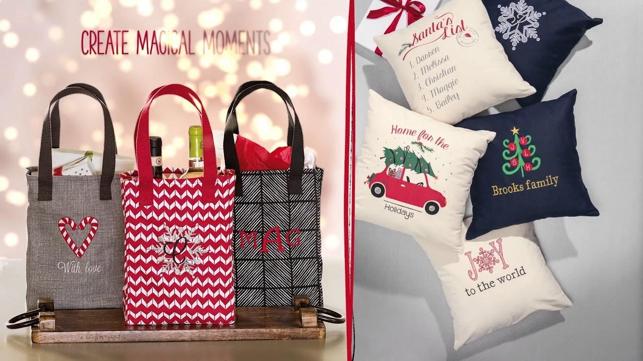 Introducing 2017 Holiday Gift Guide Thirty One Gifts