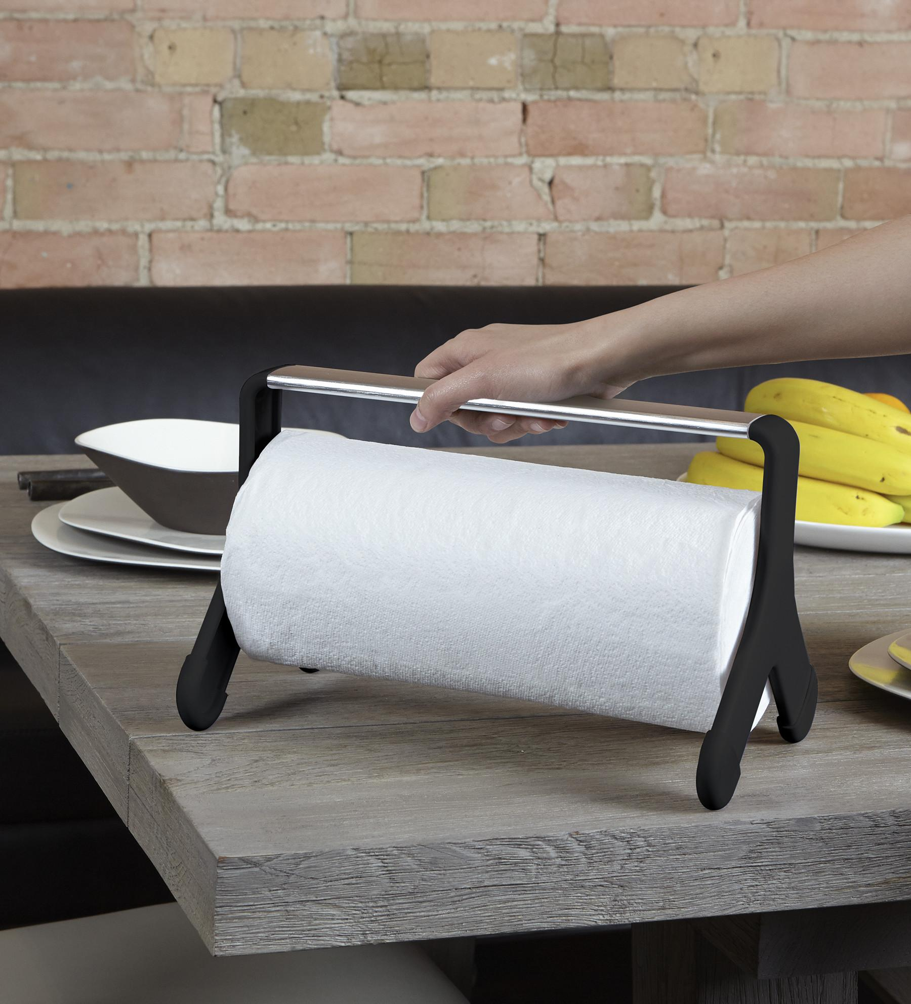 Introducing Tritow Paper Towel Holder Umbra Journal