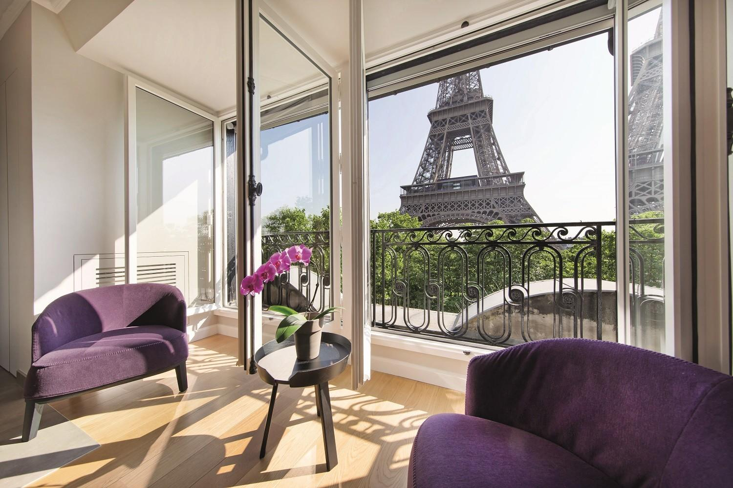 Invest Paris France Luxury Homes City Love