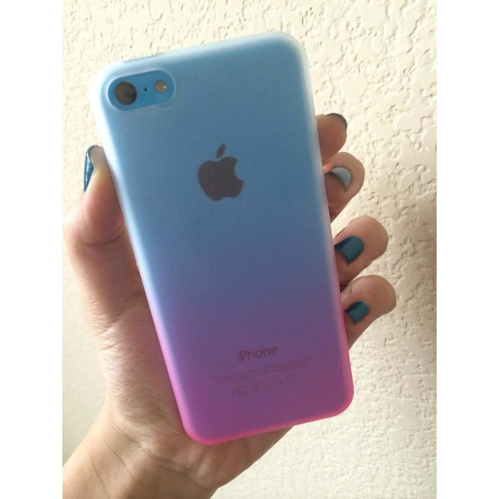 Iphone Pink Ombr Case Hunt