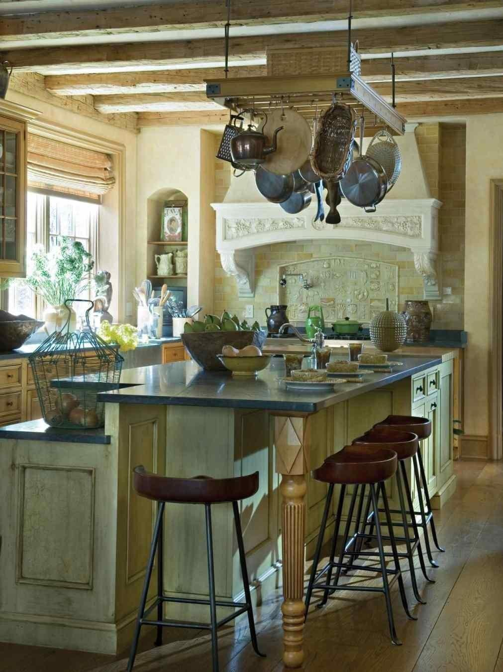 Irish Country Kitchen Ideas Deductour