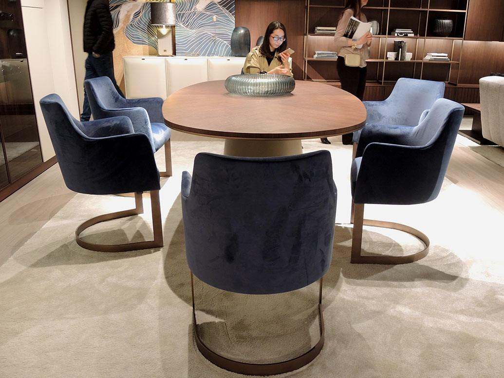 Isaloni 2017 Interior Color Trends Residential