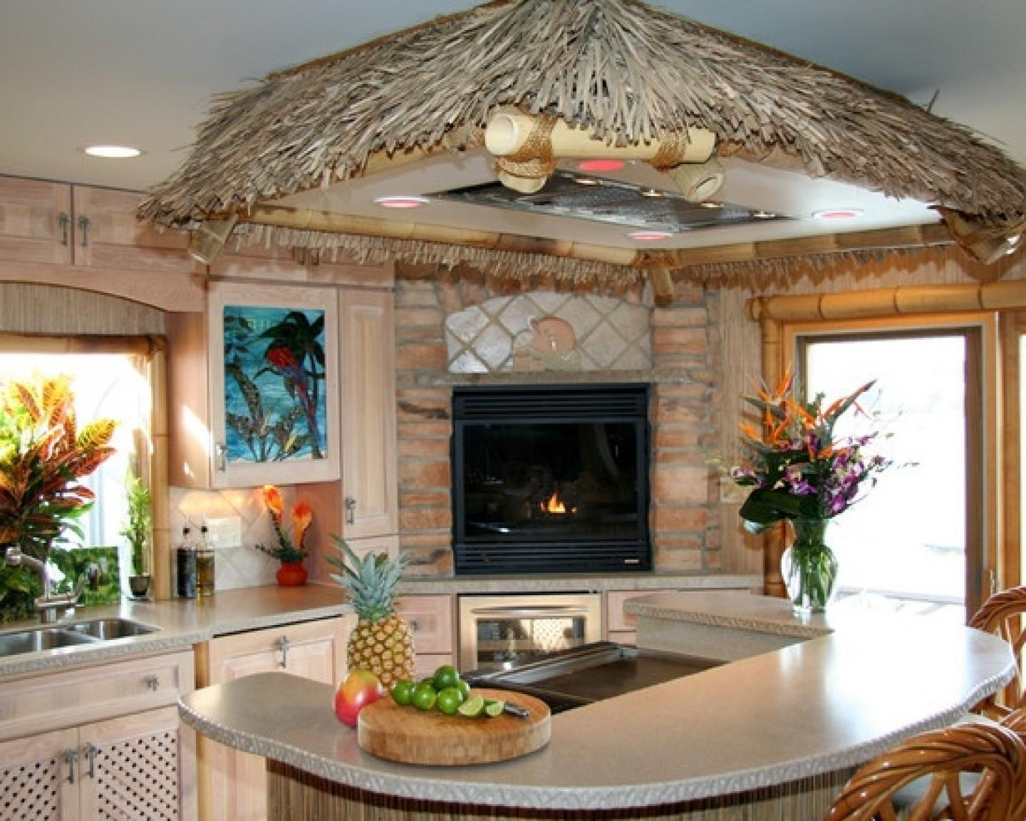 Island Themed Home Decor