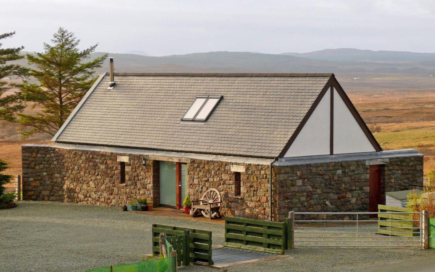 Isle Skye Self Catering Holiday Accommodation