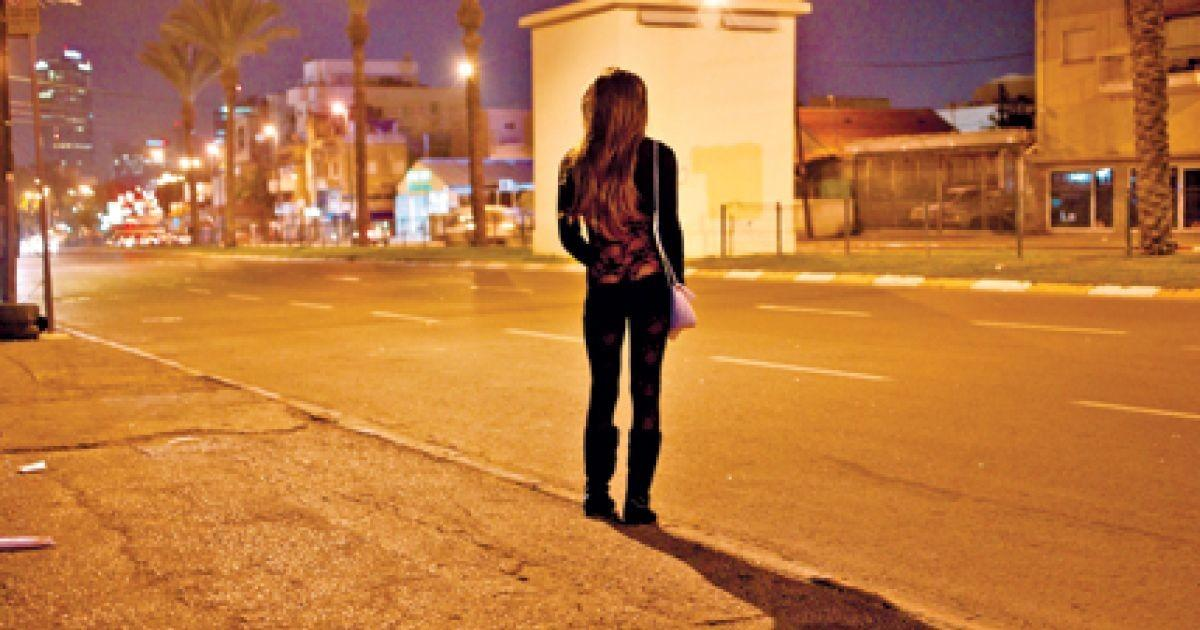 Israel Prosecuting Clients Child Prostitutes