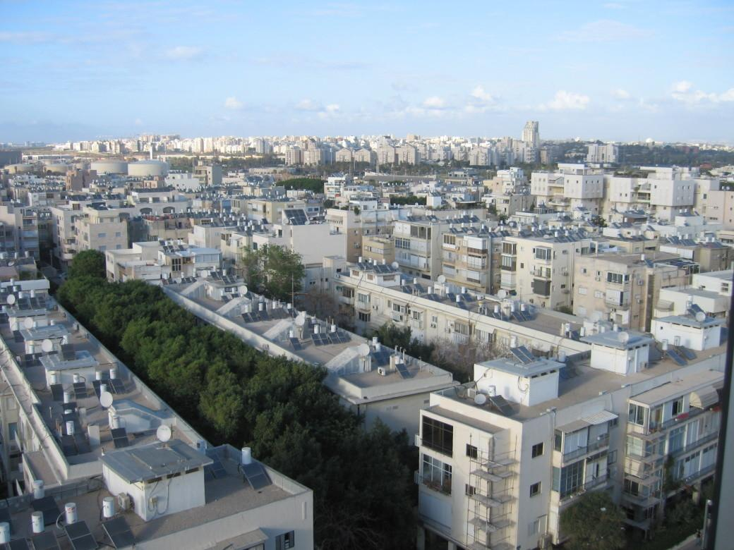 Israeli Homes Have Solar Water Heaters Metaefficient