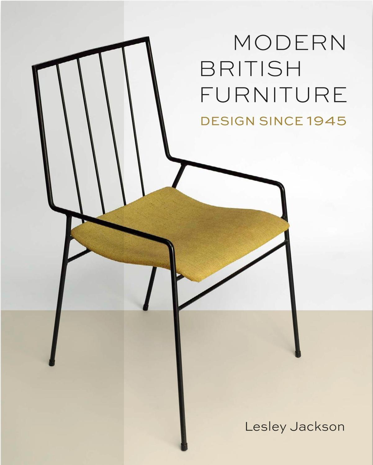 Issuu Modern British Furniture Publishing