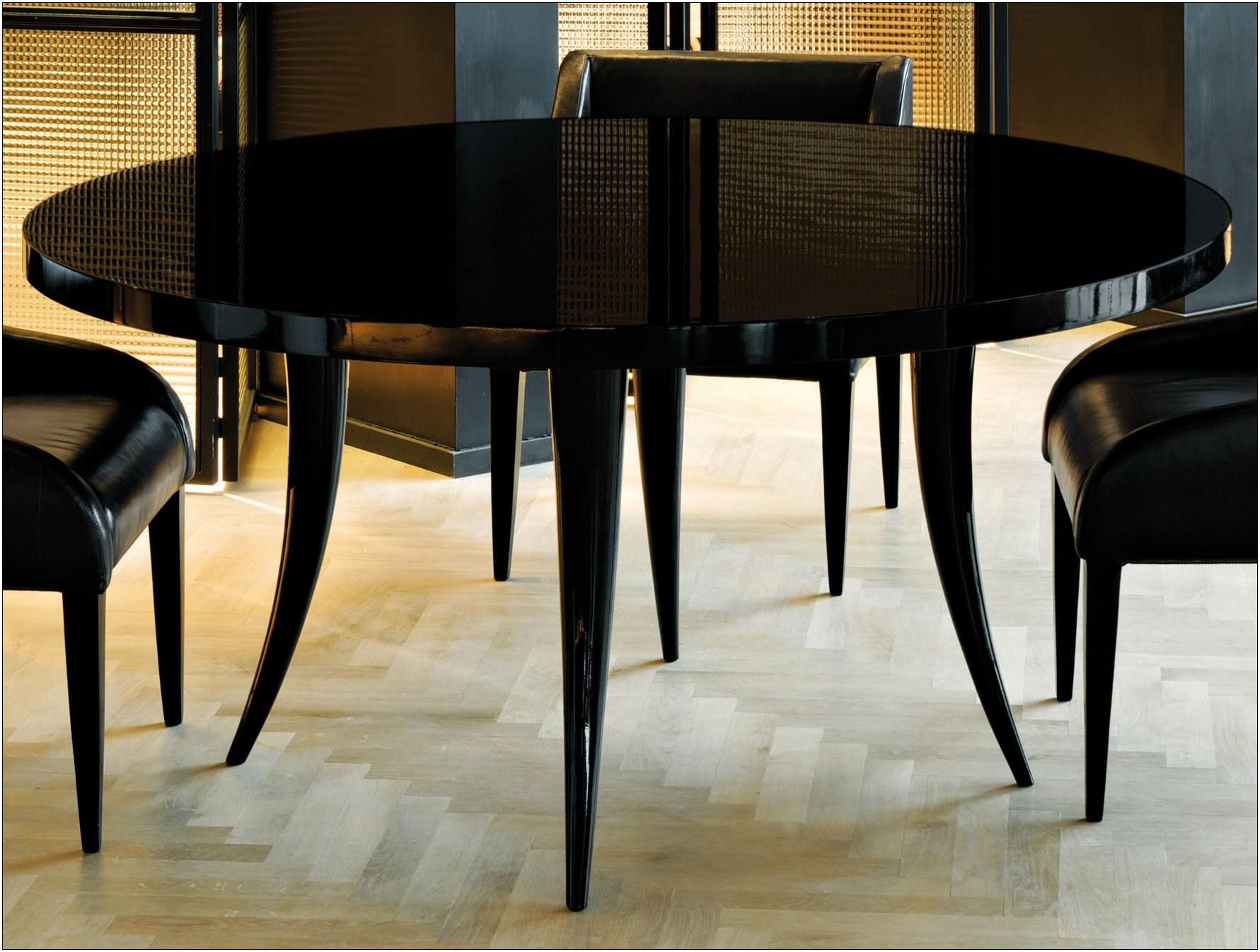 Italian Lacquer Dining Room Furniture Home