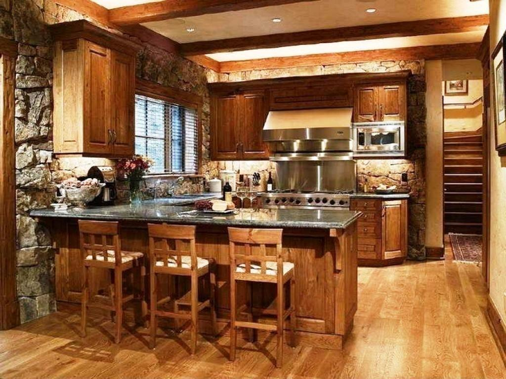 Italian Tuscan Style Kitchen Smith Design