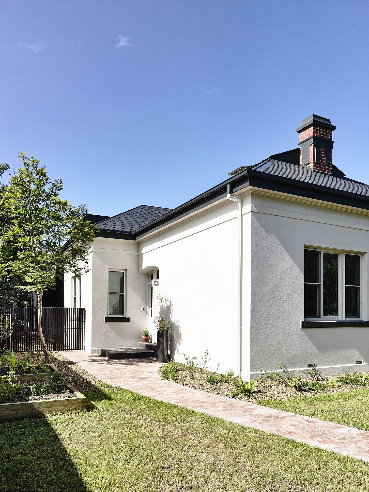 Italianate Victorian Home Melbourne Restored