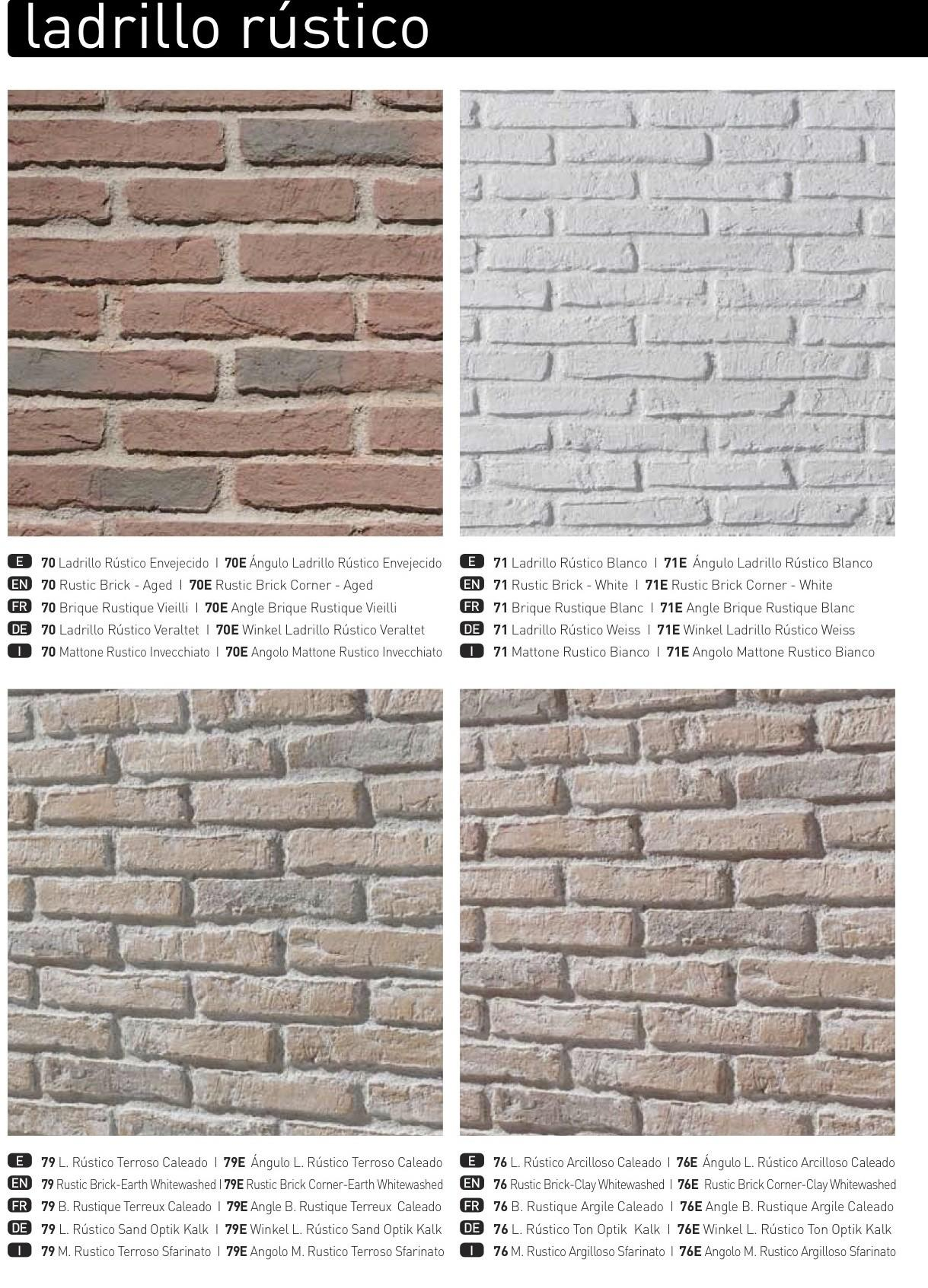 Its All Exposed Brick Effect Dreamwall
