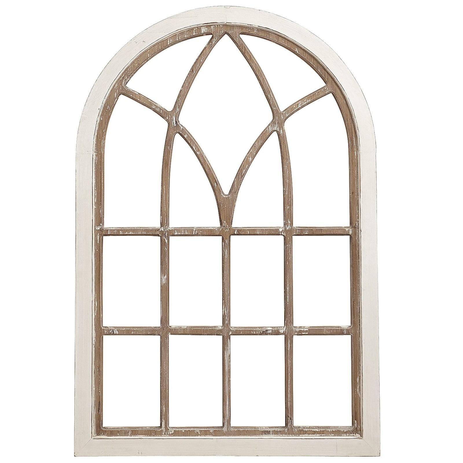 Ivory Arch Wall Decor Pier Imports