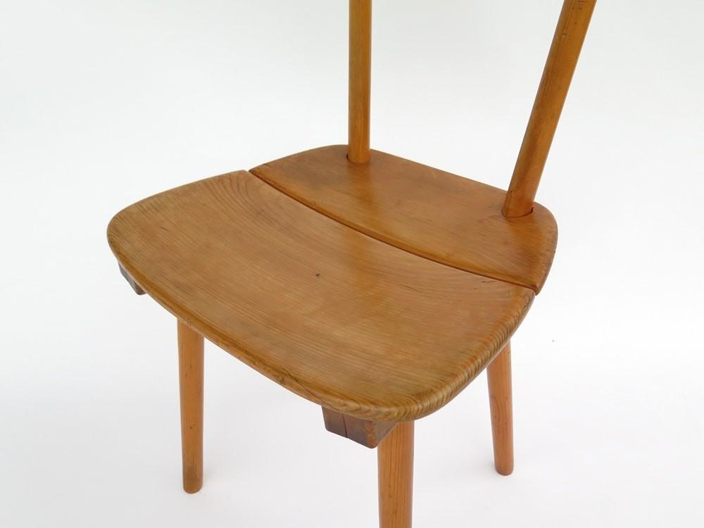 Jacob Ller 1950s Chair