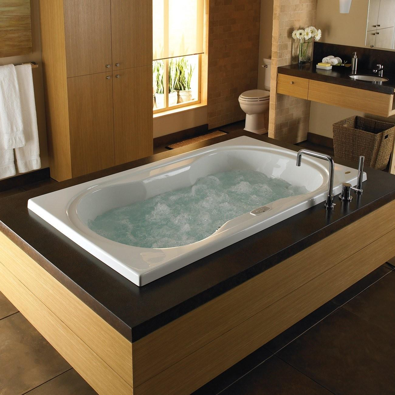 Jacuzzi Bath Tubs Cozy Tub Unique Shaped
