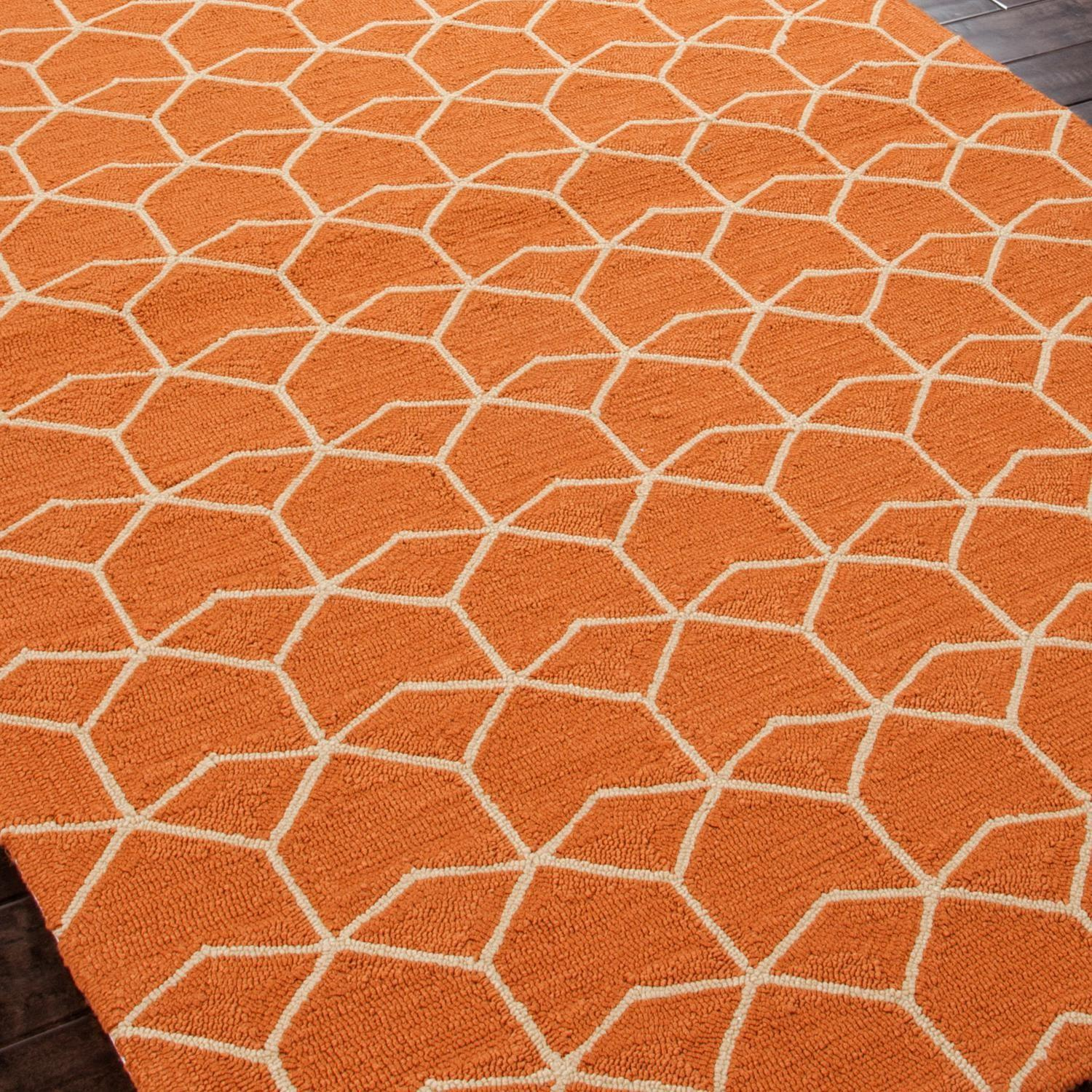 Jaipur Rugs Barcelona Estrellas Indoor Outdoor Rug
