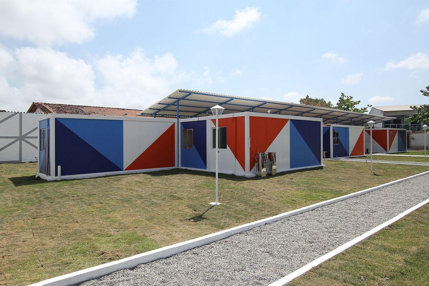 Jamds Social Project Adaptable Containers Bright