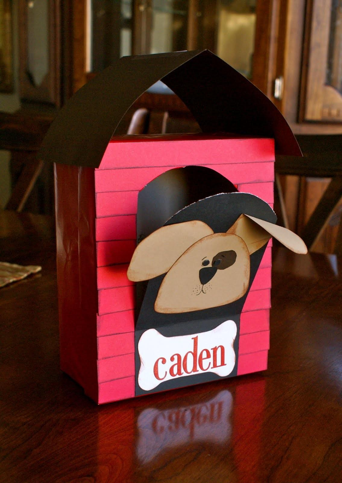Janda4 Valentine Day Boxes