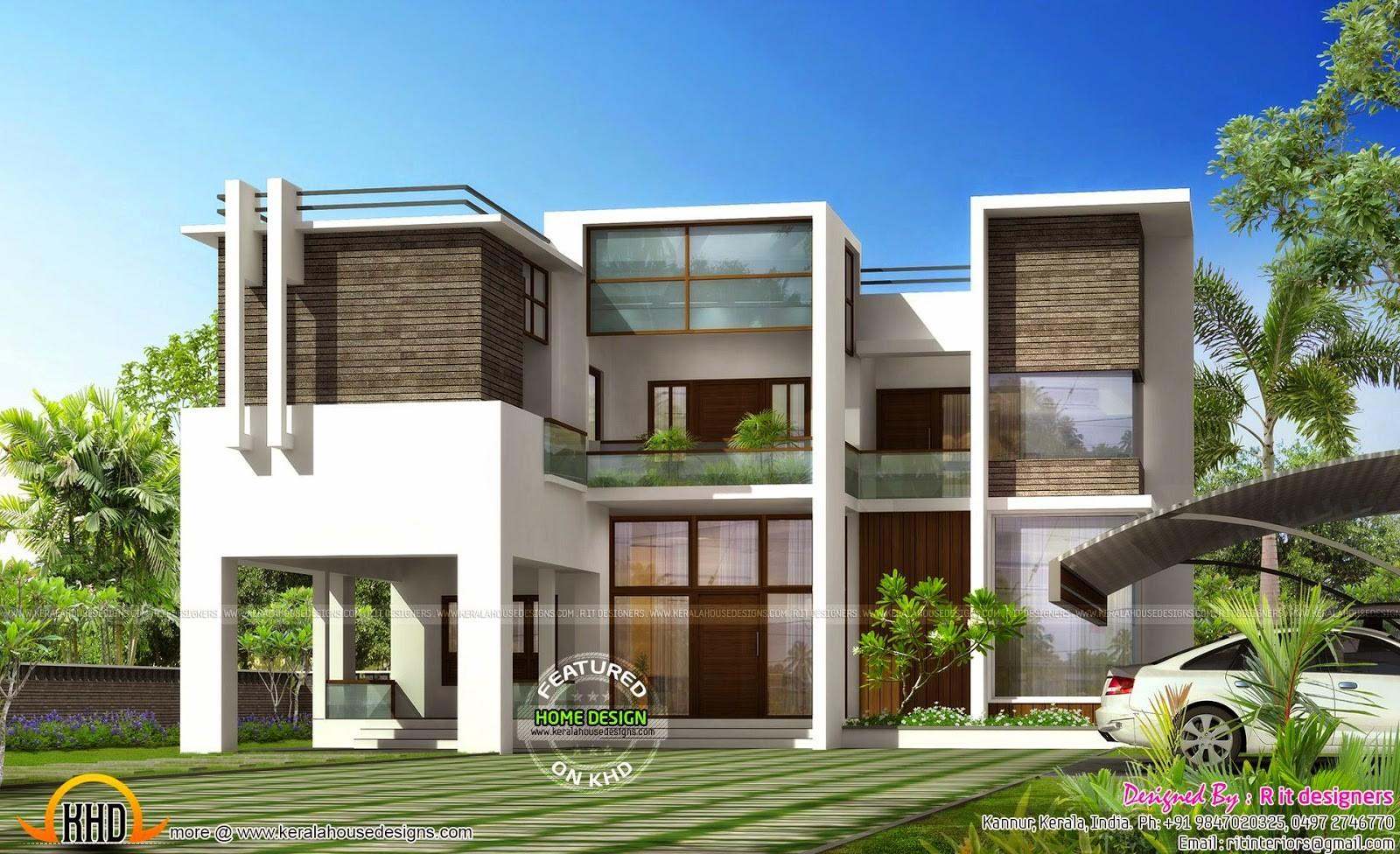 January 2015 Kerala Home Design Floor Plans