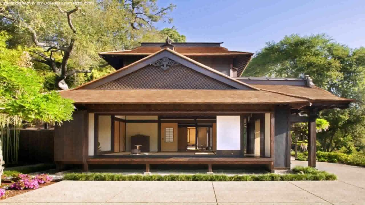 Japanese Style House California