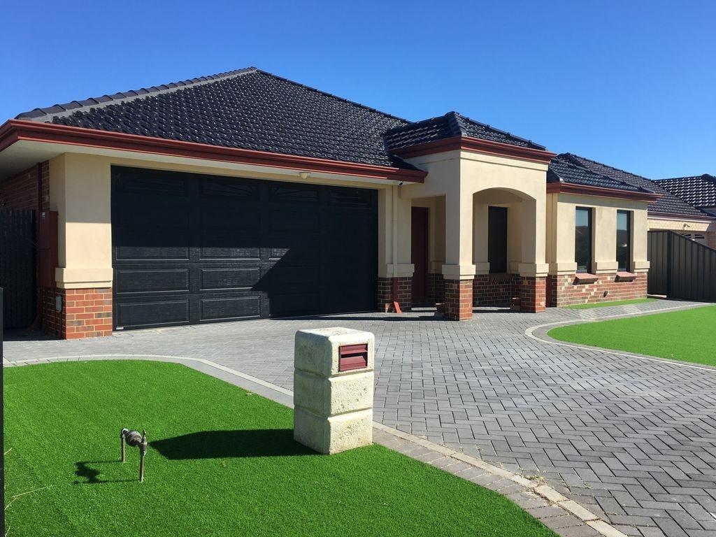 Jas House Perth Family Home Thornlie