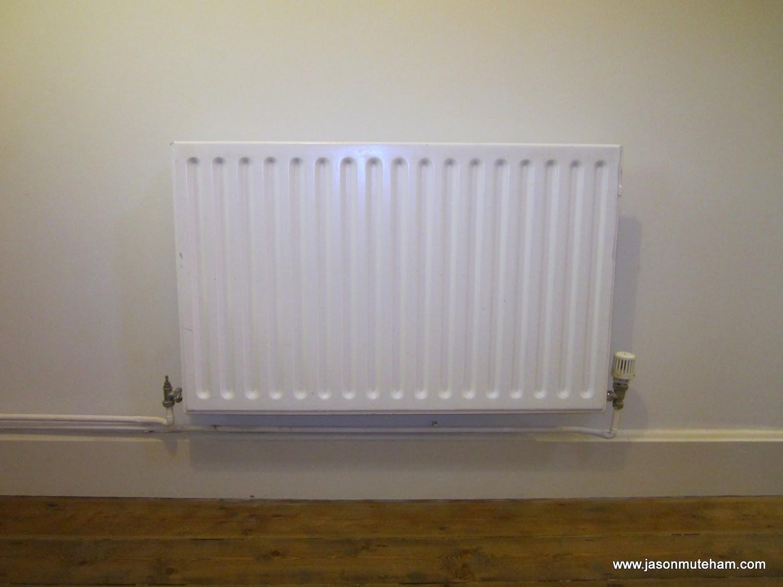 Jason Muteham Furniture Designer Maker Can Radiator