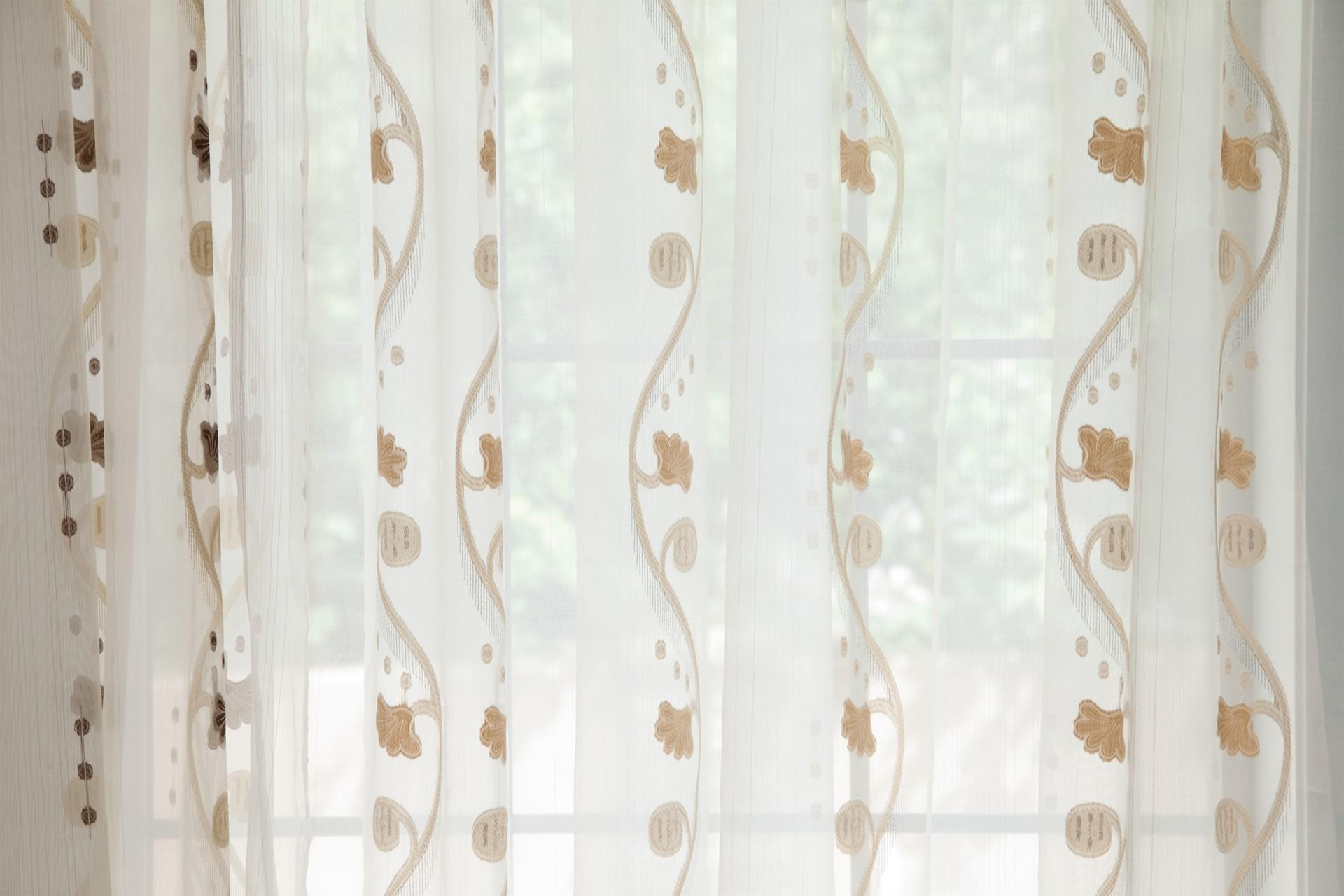 Jcpenney Sheer Curtain Panels Affordable