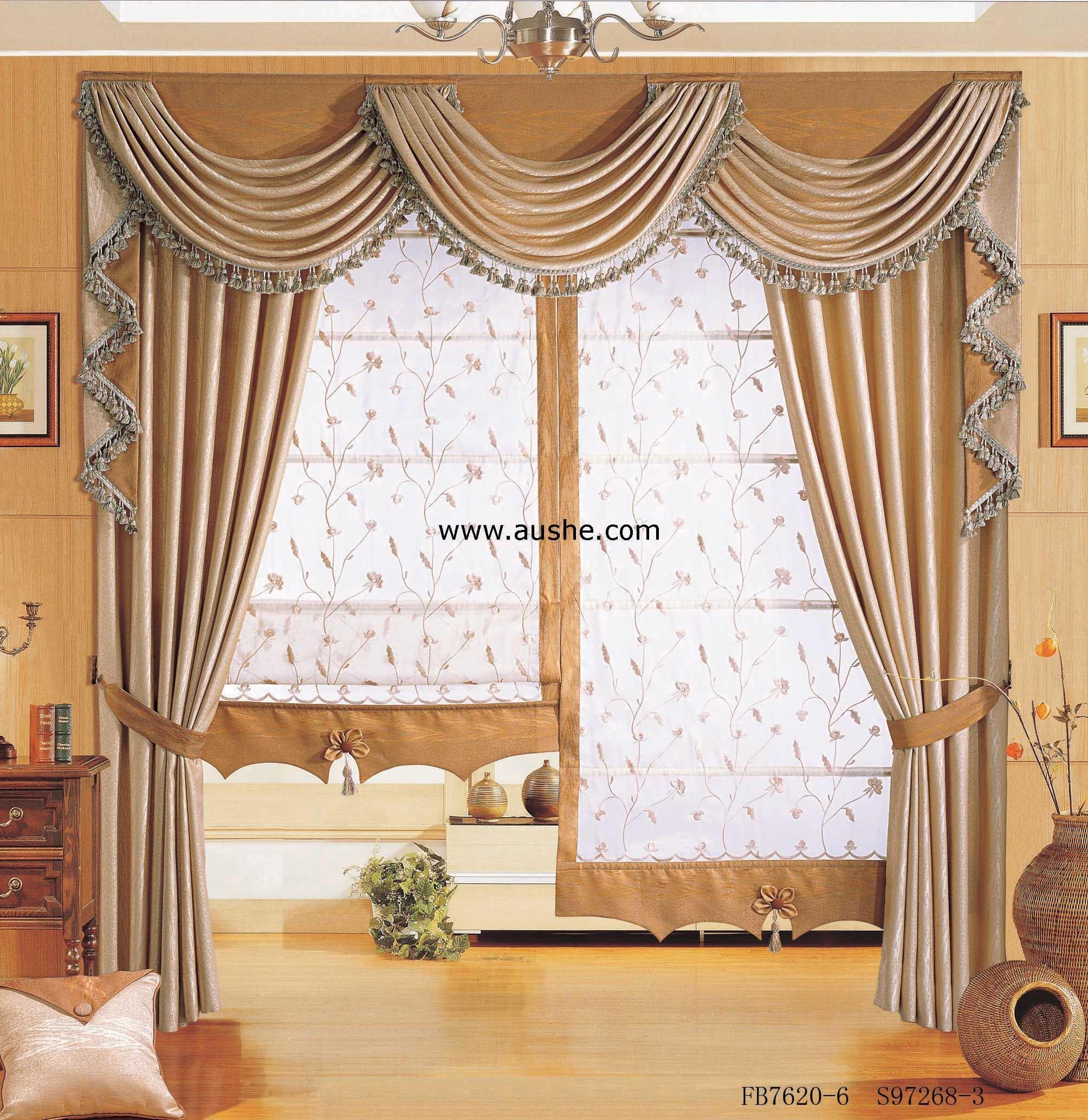 Jcpenney Sheer Curtains Valance Drapes
