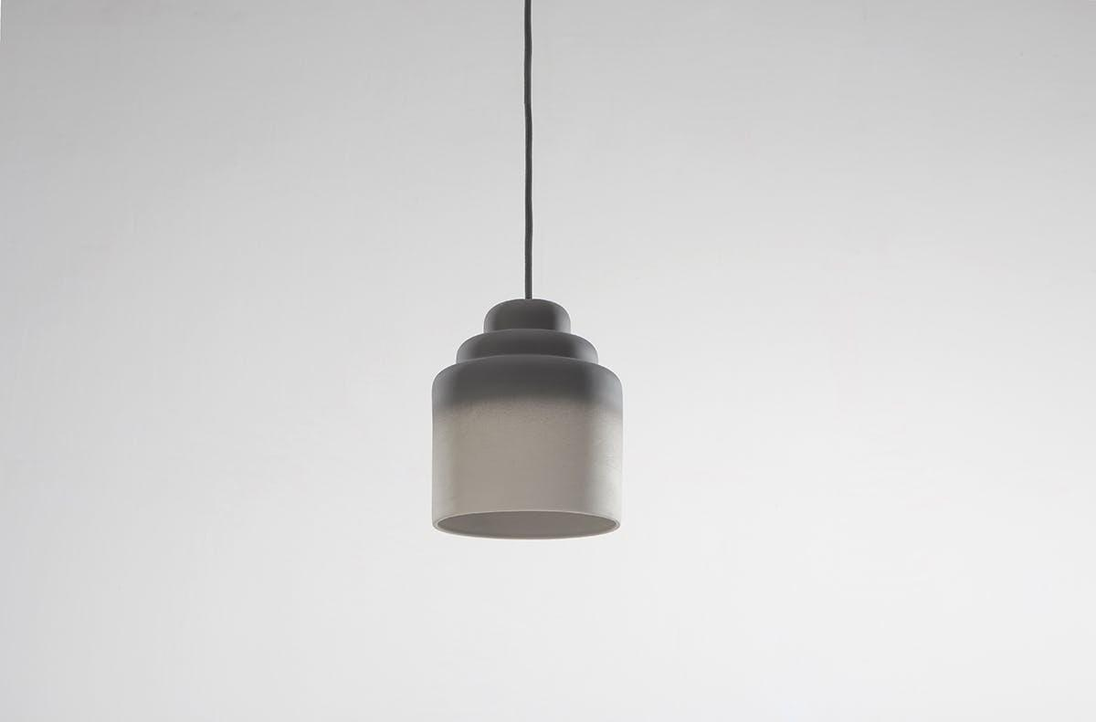 Jedee Porcelain Ceiling Lamp Crowdyhouse